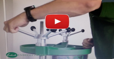 Click here to see the new video for the Endecotts Sieve Shaker Titan 450